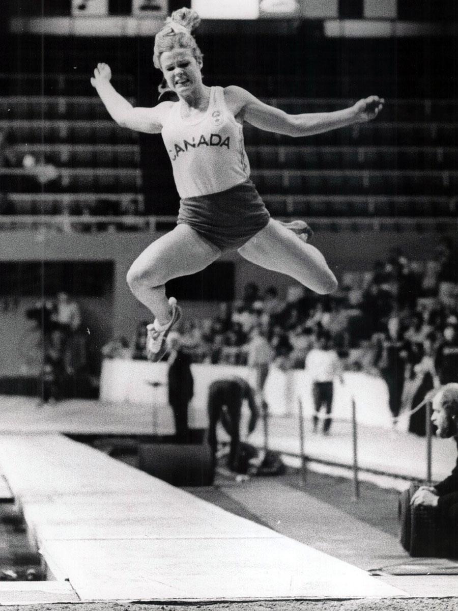 Olympian jumper web