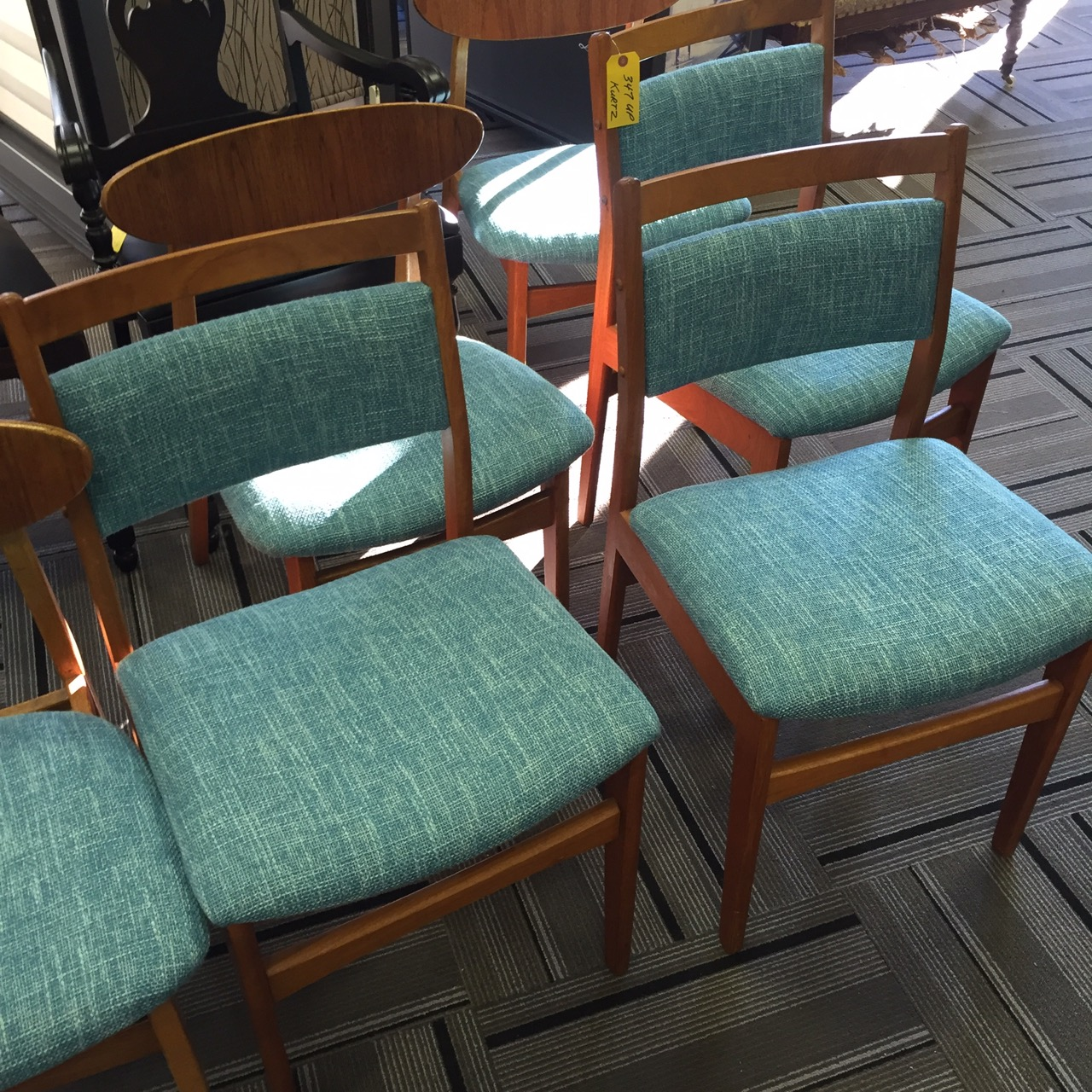 Teal Leather Chair Teal Leather Dining Chairs 100 Turquoise Dining Chair