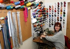 Кройка, шитье, ремонт одежды в Калгари