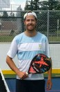 Padel lessons Canada