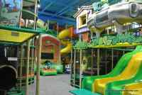 Treehouse Indoor Playground - Calgary ...
