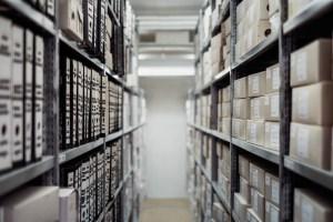 Archives photo by Samuel Zeller (CC0 1.0, Unsplash)