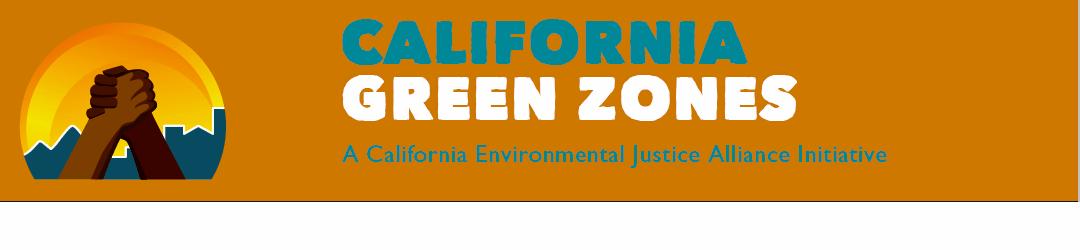 Green Zones Banner