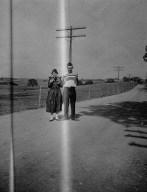 Paul & Mabel Stanley