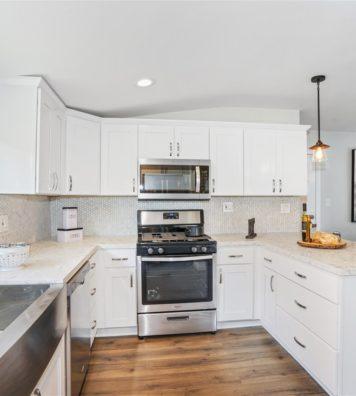 paradise hills kitchen remodel