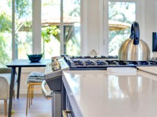 odessa ave la mesa kitchen remodel oven close