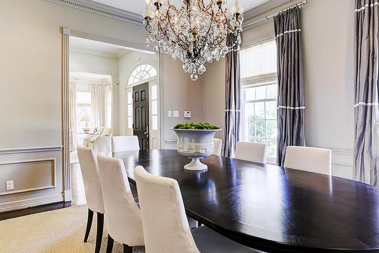 Current Trends In Window Treatments Caliber Homes New