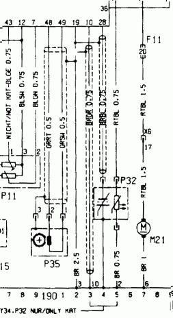 Fonctionnement Sonde Lambda. fiche technique principe de