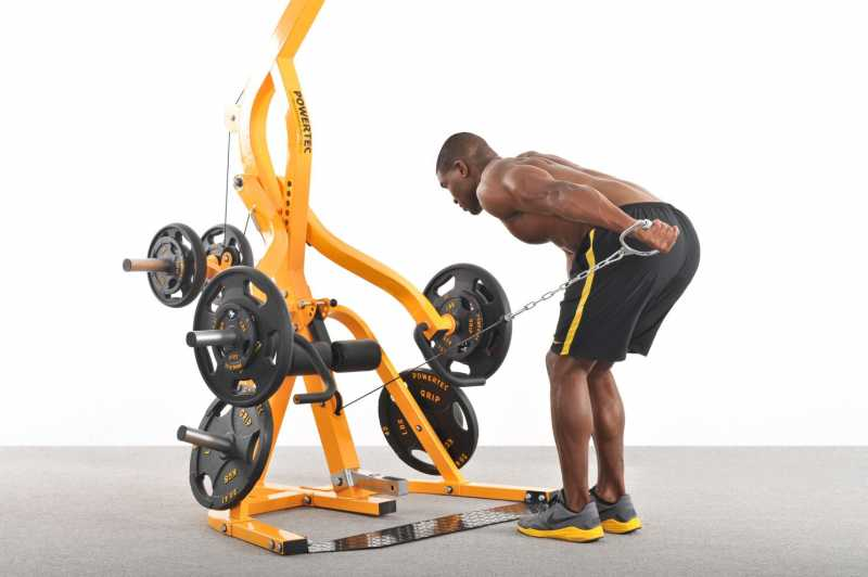 What Is The Best Powertec Home Gym Calibrate Fitness