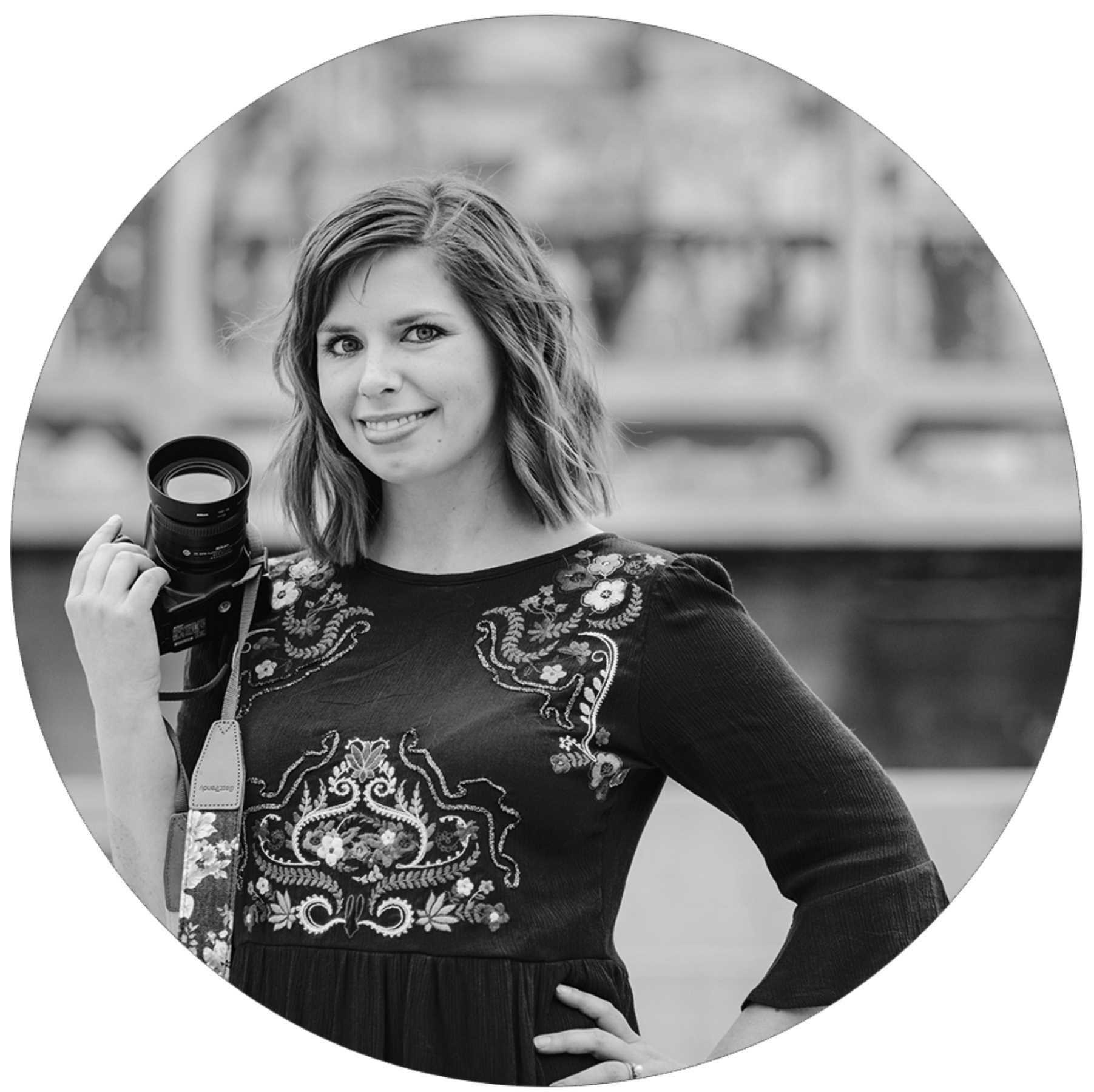 Ashley Clair - Photography - Marketing Firm Springfield Missouri