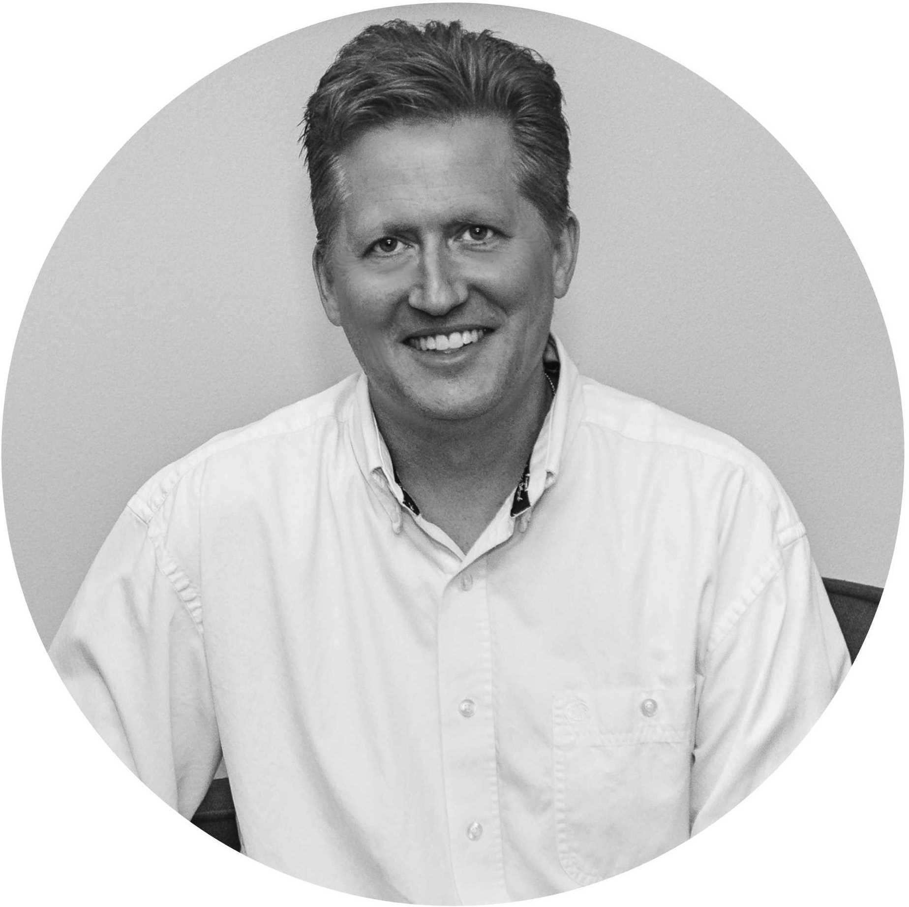 Brian Ash - Owner - Marketing Firm in Springfield Missouri