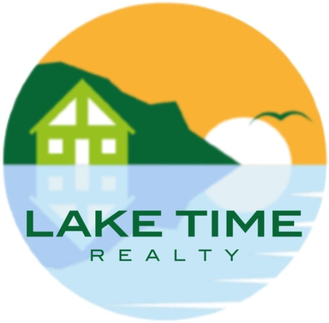 Lake Time Realty Round - Advertising Agency Springfield Missouri