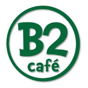 New B2 Logo - Advertising Agency Springfield Missouri
