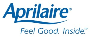 Aprilaire Logo - Indoor Air Quality
