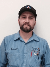 Meet the Team at Calibrating Air - Brandon F