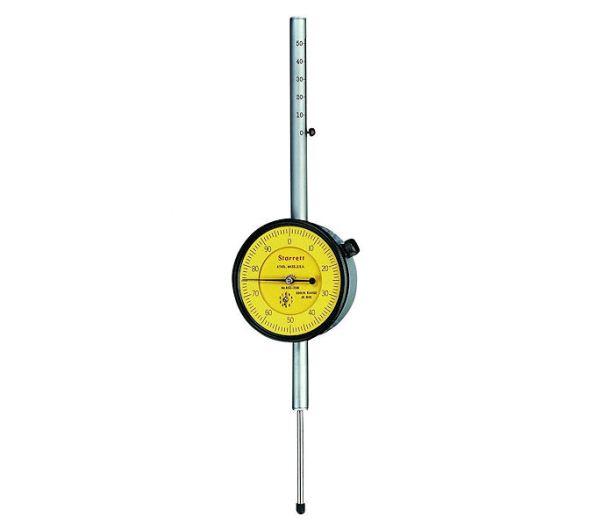 Starrett 25-2081J Dial Indicator