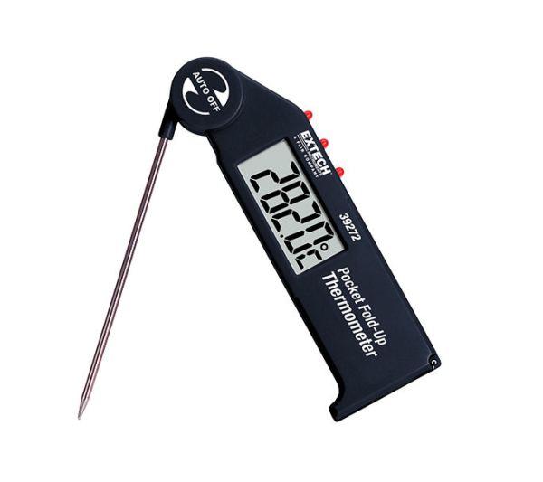 Extech 39272 Pocket Fold-Up Thermometer