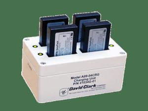 DAVID CLARK 41034G-01 CHARGING UNIT