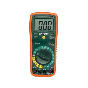 Extech EX410 8 Function Digital Multimeter