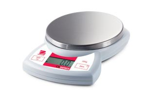 Ohaus P/N CS2000-001 Digital Scale