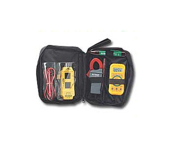 Extech TK34 Basic Electrical/HVAC Test Kit