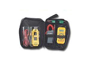 Extech TK34 Basic Electrical/HVAC Test Kit