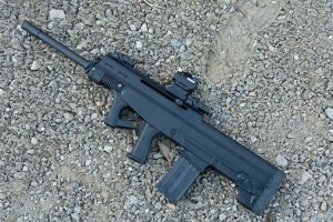 Norinco K12 Puma Shotgun