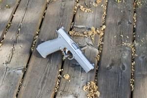 Arsenal Firearms Strike One Pistol