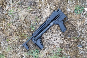 Kel Tec Sub-2000 carbine