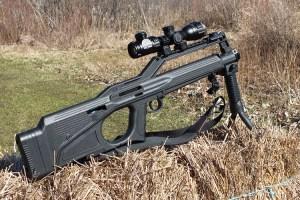 Tanfoglio Appeal Rimfire Rifle