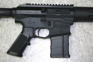 Alberta Tactical Rifle Supply Modern Varmint Rifle