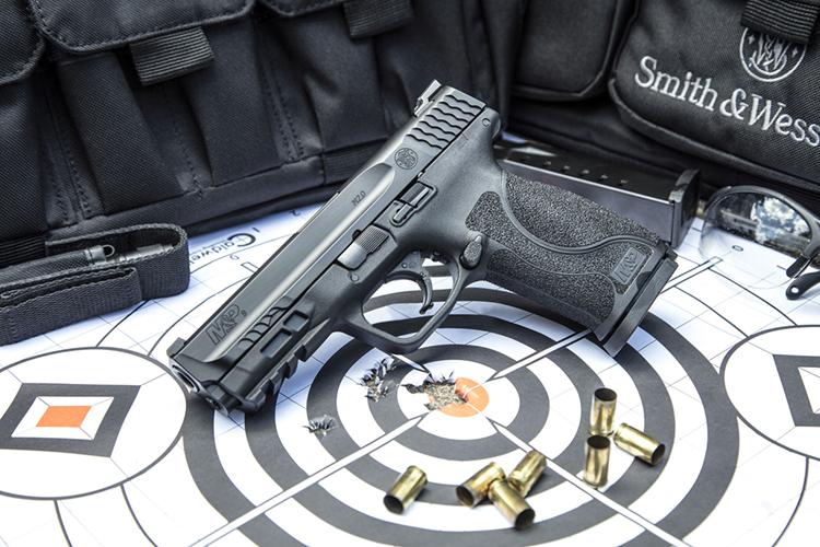 S&W M2.0