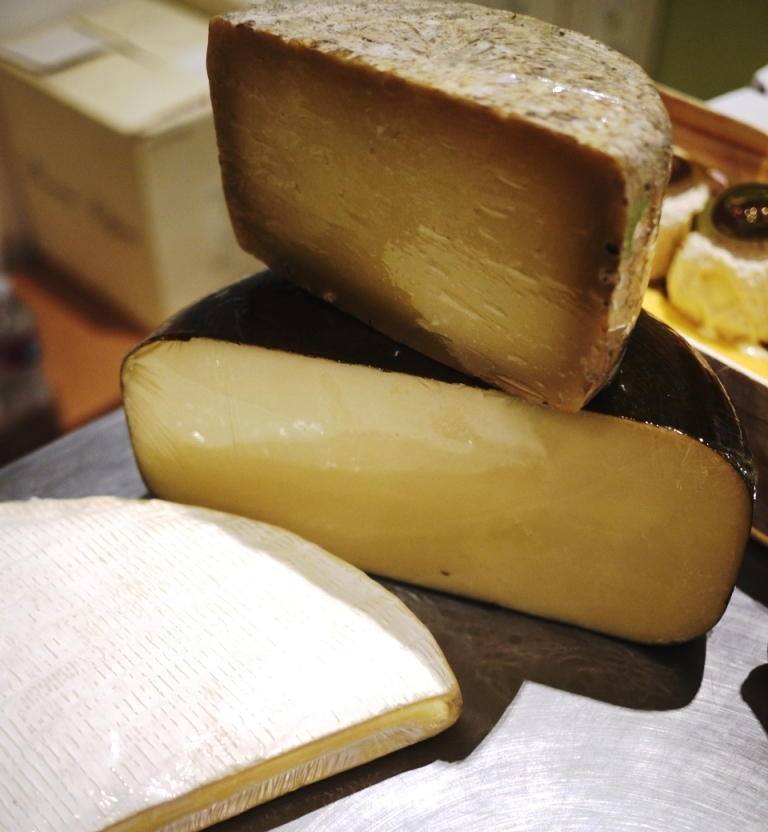 Cheese & Wine Pairing: a Primer on Matching Wine with Cheese