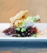 Abalone at The Gathering Table at Ballard Inn by Liz Dodder2