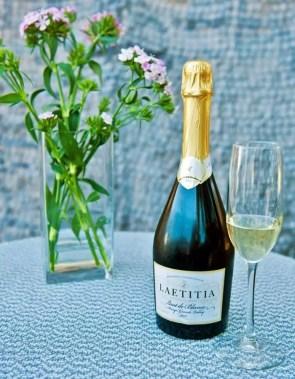 Laetitia Sparkling Wine