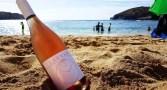 Larner rose wine