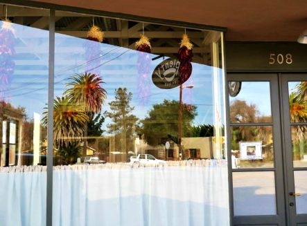 Plenty on Bell in Los Alamos