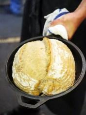 Villa Creek Chef Tim Veatch Bread by Liz Dodder