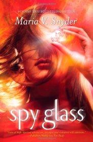 US Spy Glass Cover