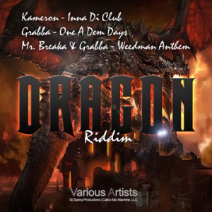 Dragon Riddim Vol 1
