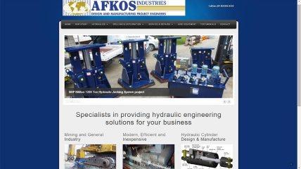 Afkos Industries
