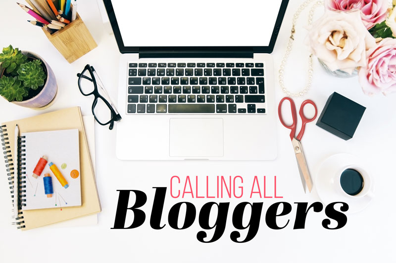 callingallbloggers