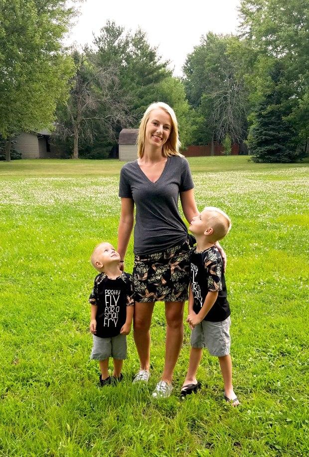 Kirsten DeWitt for Cali Fabrics