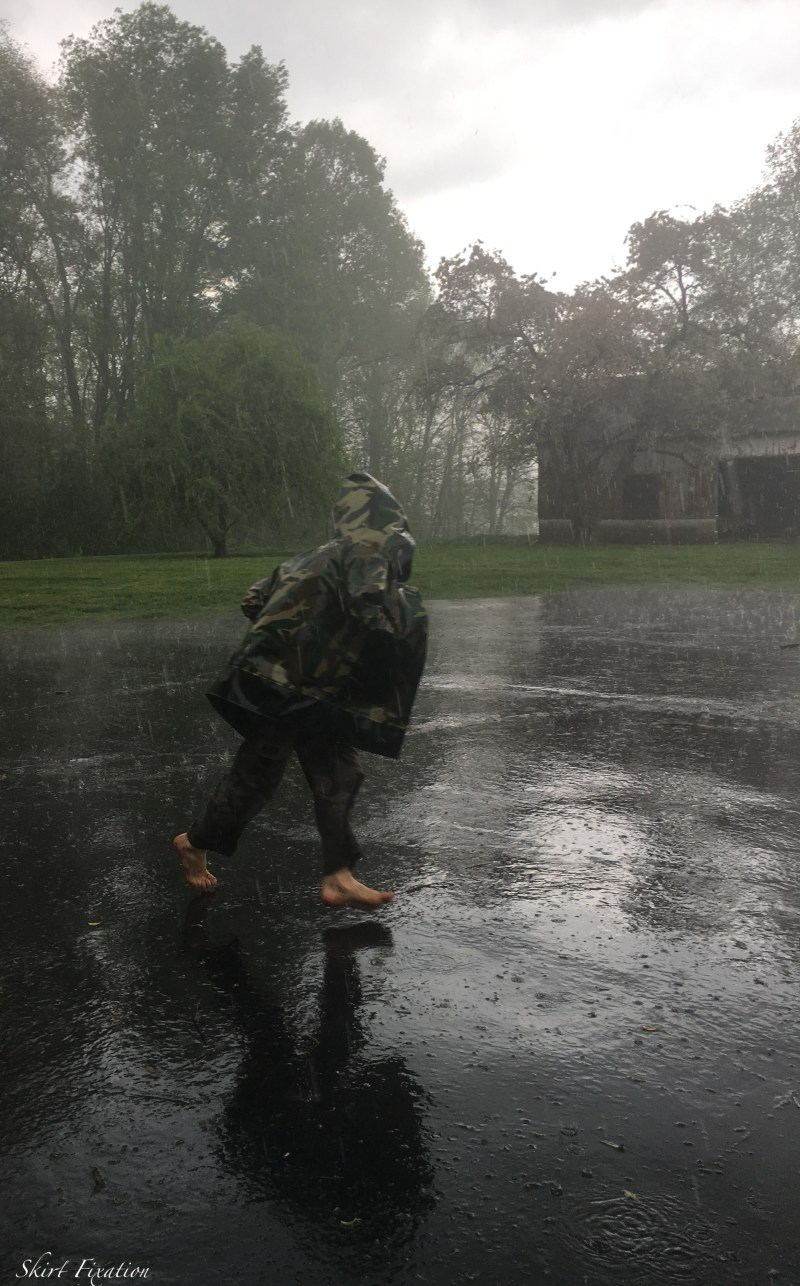 Rain Jackets 8