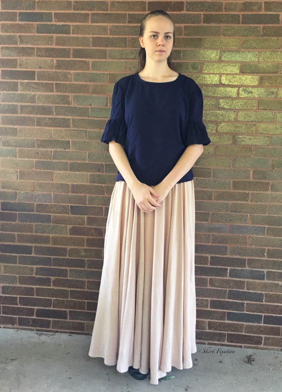 Circle Skirt 3