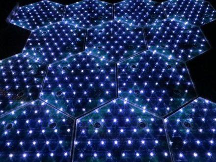 Paneles-solares-iluminados