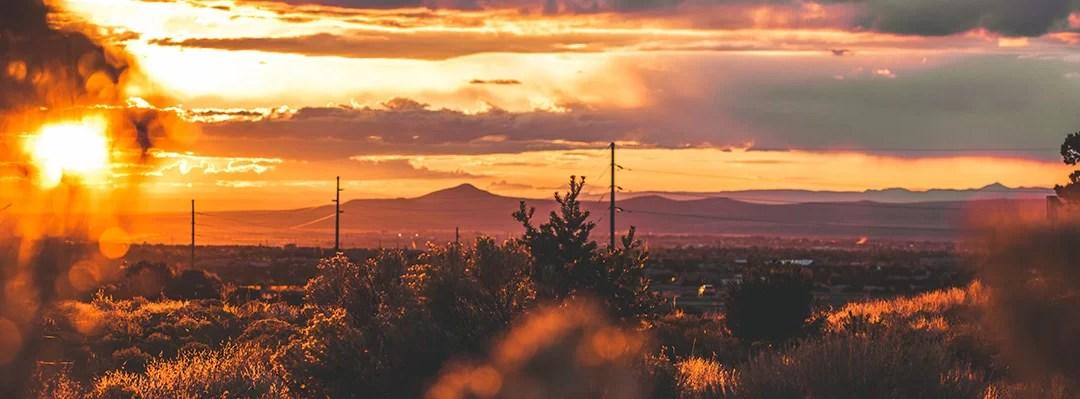 Hemp CBD in New Mexico