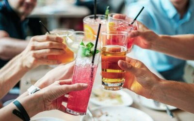 COVID-19 & Alcoholism: Are You Drinking Too Much?
