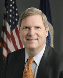 Agricultural Secretary Tom Vilsack