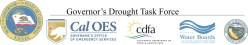 Governor's Interagency Drought Task Force Travels State as Drought Endures